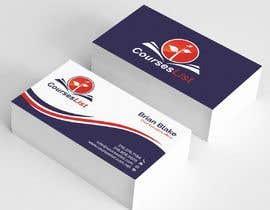 #751 untuk Business card design (both sides) oleh firozbogra212125