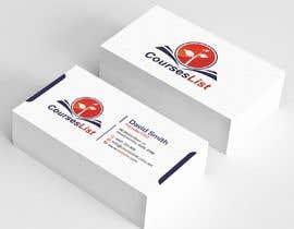 #792 untuk Business card design (both sides) oleh firozbogra212125
