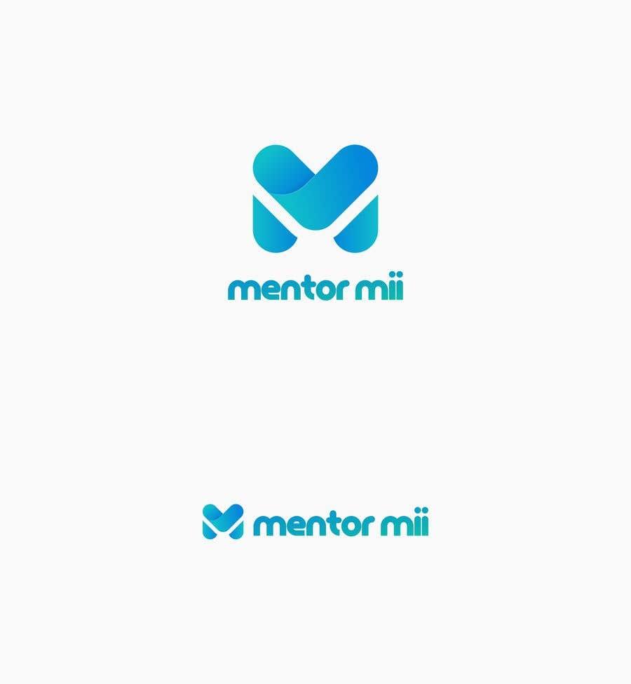 Kilpailutyö #2 kilpailussa Mentor Mii (MentorMii.com) logo