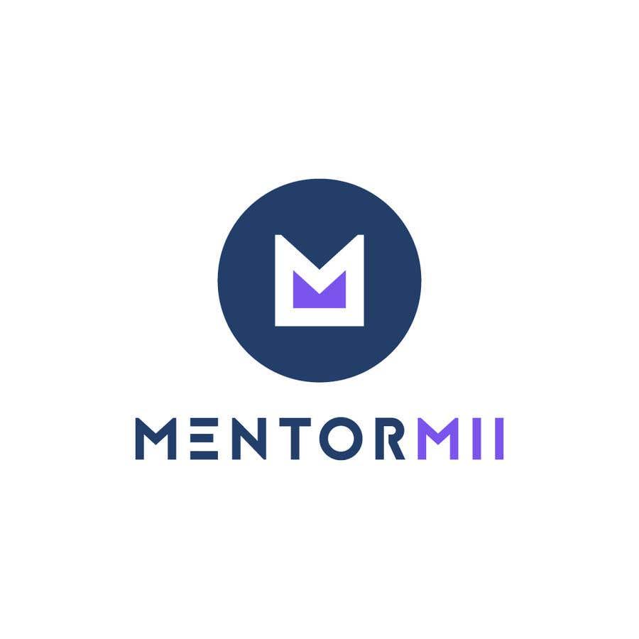 Kilpailutyö #41 kilpailussa Mentor Mii (MentorMii.com) logo