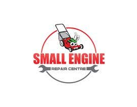 "#134 for Branding for a ""Small Engine Repair Centre"" by ericsatya233"
