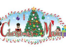#64 for Logo for Christmas Sign af pgaak2