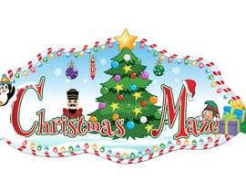 #82 for Logo for Christmas Sign af pgaak2
