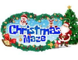 #51 for Logo for Christmas Sign af artnagh