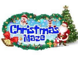 #61 for Logo for Christmas Sign af artnagh