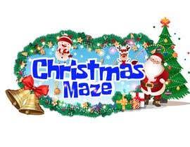 #67 for Logo for Christmas Sign af artnagh