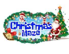#71 for Logo for Christmas Sign af artnagh