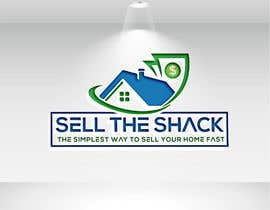 #66 for Sell The Shack Logo by jakirjack65