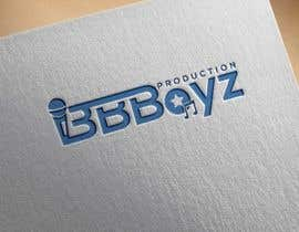 #52 para MAKE A SIMPLE LOGO FOR MY RAP LABEL - BBBoyz Production is the label de ta67755