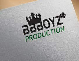 #46 para MAKE A SIMPLE LOGO FOR MY RAP LABEL - BBBoyz Production is the label de media3630