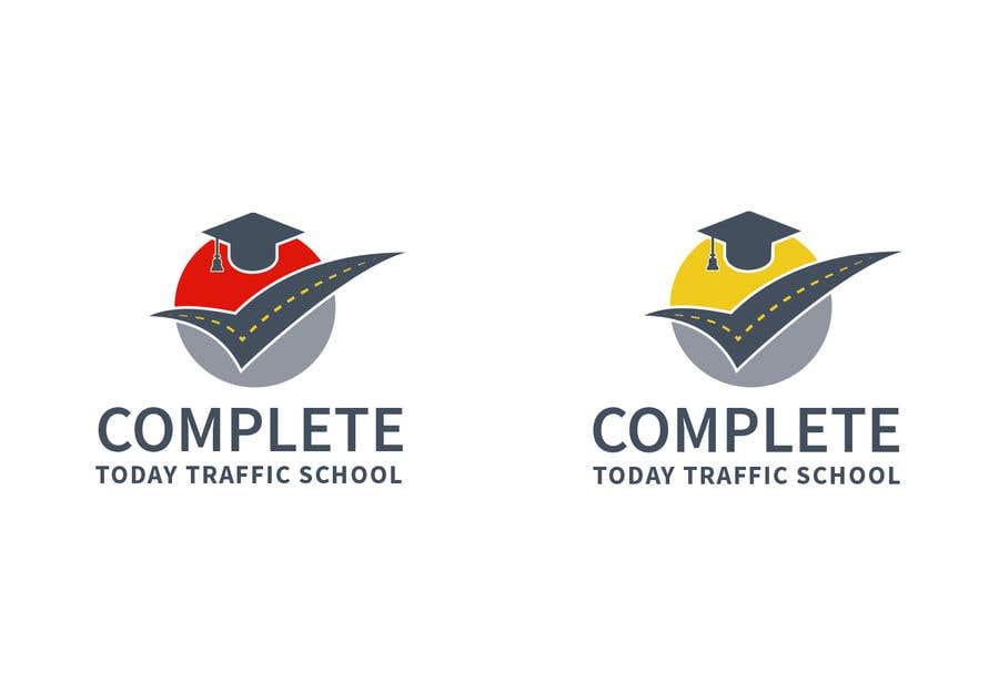 Inscrição nº 15 do Concurso para Create a logo for an online traffic safety school course