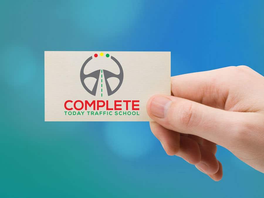 Inscrição nº 66 do Concurso para Create a logo for an online traffic safety school course