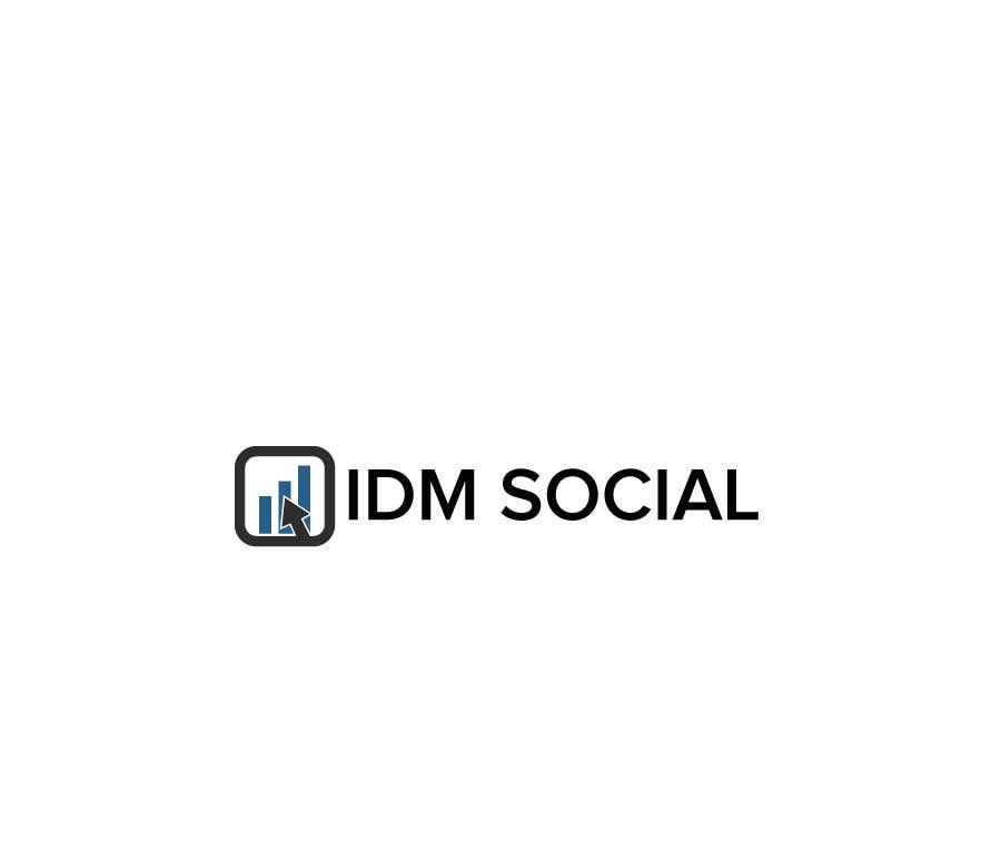 Inscrição nº 222 do Concurso para Logo for new Digital Marketing Company