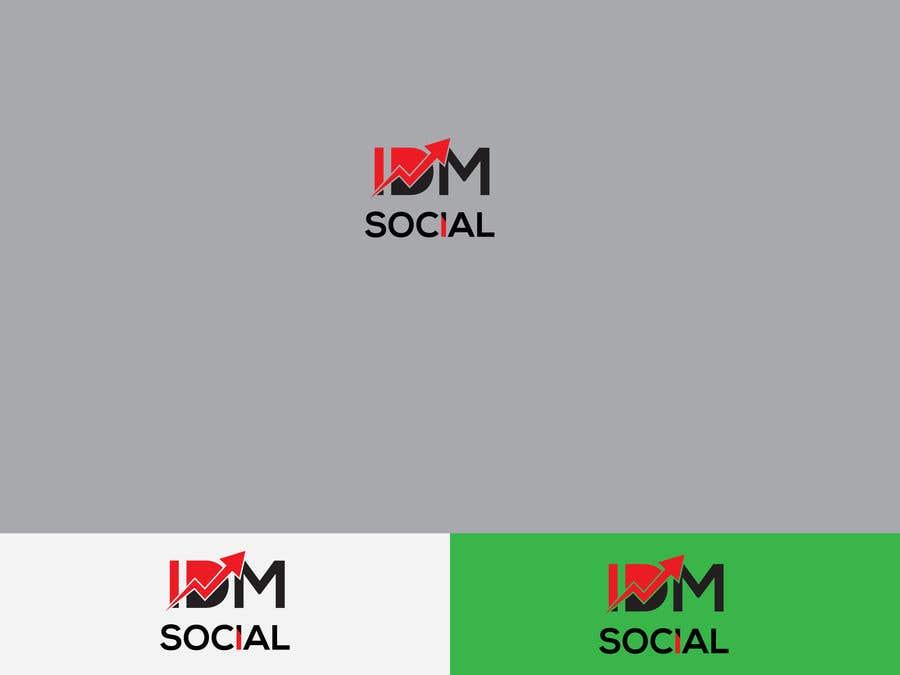 Inscrição nº 202 do Concurso para Logo for new Digital Marketing Company