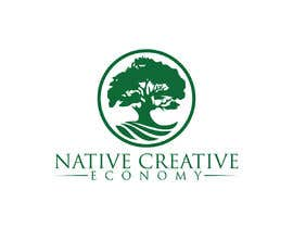 #91 for Logo for Native Creative Economy by masuditbd