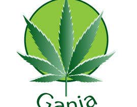 "#6 for Create a novel weed themed cover image: Draw/create a novel marijuana themed image, which incorporates the word ""Ganja"" by dasharg"