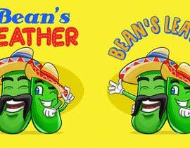 #38 for Two cartoon Beans drawn together by mayank94214