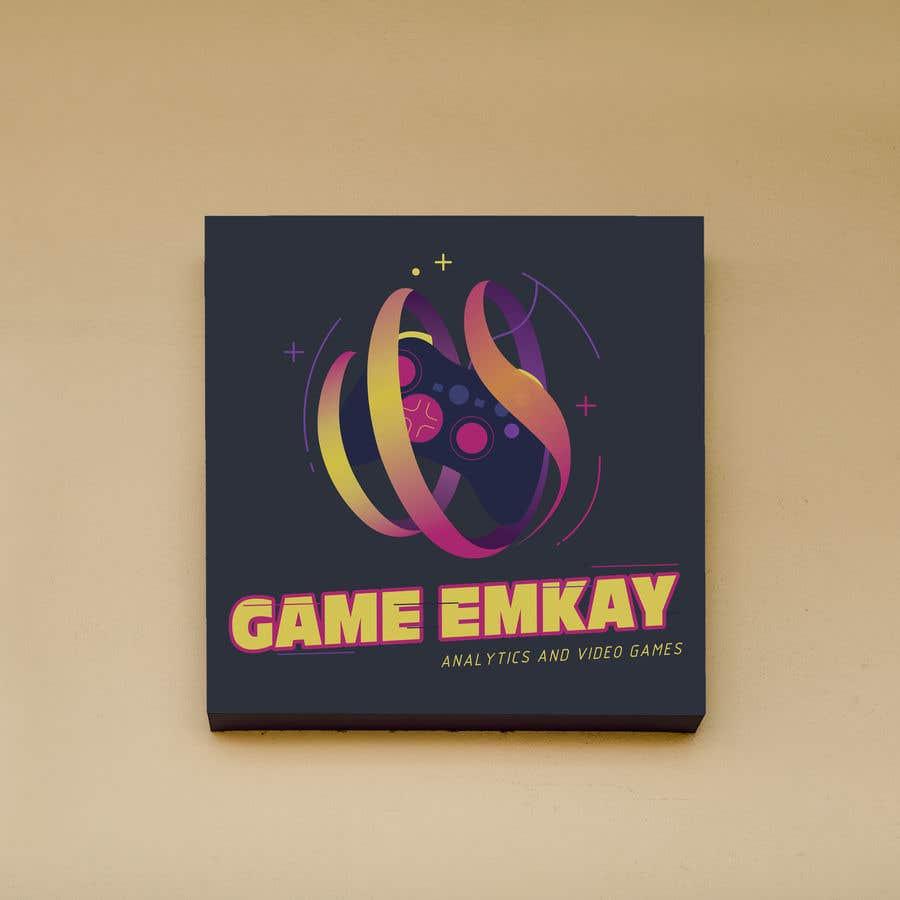Bài tham dự cuộc thi #183 cho EMKAY logo