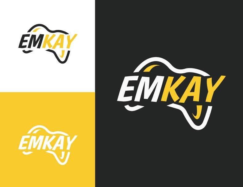 Bài tham dự cuộc thi #222 cho EMKAY logo