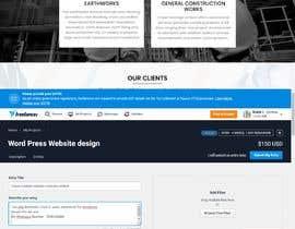 nº 11 pour Build me a website including layer 6 slider -- 2 par Imtiayj