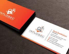 #915 for Design a name card af wefreebird