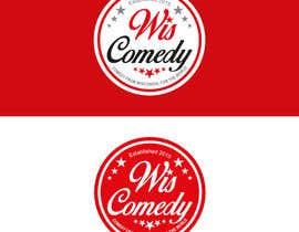 #97 cho Design a Logo for Wiscomedy - Sketch Comedy Company (Bro Humor) bởi naderzayed