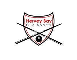 nº 5 pour Logo designed for a sporting association par kinza3318