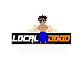 #50 for Business logo with cartoon figure by tawrat16