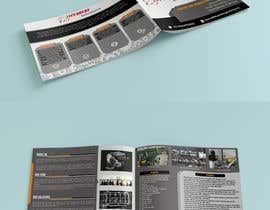 #25 for Company Brochure af gagit22