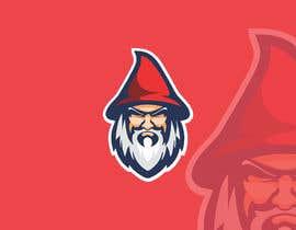 #62 untuk Gnome logo oleh amitdharankar