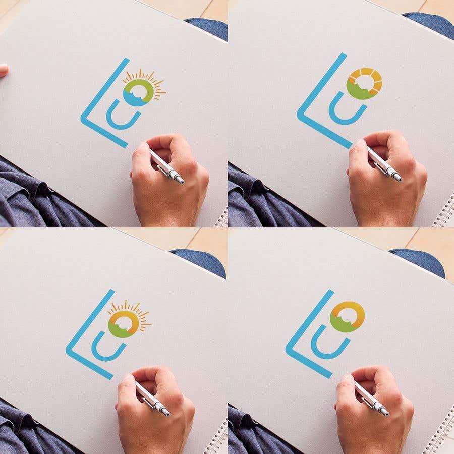 Kilpailutyö #209 kilpailussa Create a logo for Luo !