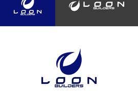 #222 cho Hi, I need a logo for an residential construction Company (loon builders). I prefer a loon (bird) to stand out with some construction attachments in the background. Any idea is welcome, so you guys are free to come up with something original. bởi athenaagyz