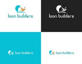 #220 cho Hi, I need a logo for an residential construction Company (loon builders). I prefer a loon (bird) to stand out with some construction attachments in the background. Any idea is welcome, so you guys are free to come up with something original. bởi charisagse