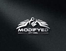 Nro 195 kilpailuun Logo Design käyttäjältä MKHasan79