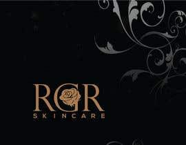 #153 untuk Make me a logo for RGR Skincare oleh MKHasan79