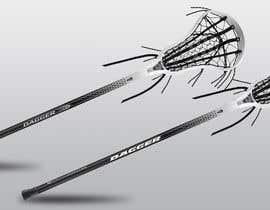 #181 cho Lacrosse Shaft Design bởi aatir2