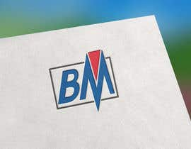 #94 cho BM Logo Recreation bởi pollobg