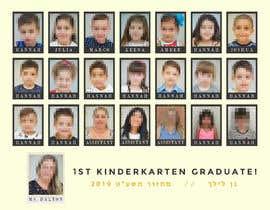 sannanv tarafından Kindergarten end of year collage için no 40