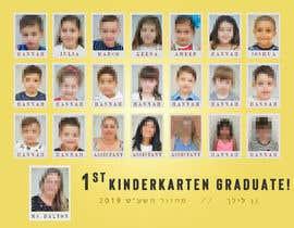sannanv tarafından Kindergarten end of year collage için no 41