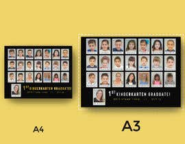 sannanv tarafından Kindergarten end of year collage için no 42