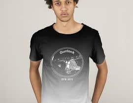 #255 para T shirt design por athqiya97