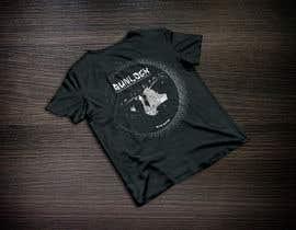 #214 para T shirt design por ezaz056