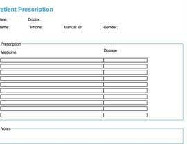 #10 for HTML Medical Forms by hrtonmoy636
