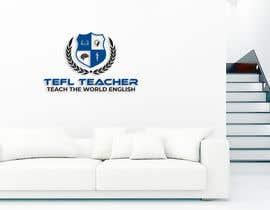 #91 cho TEFL Teacher Logo bởi nilufab1985