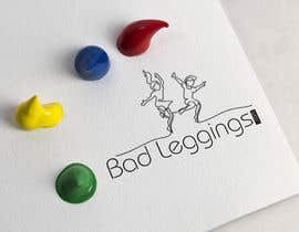 designready10 tarafından Logo for Bad Leggings.com için no 25