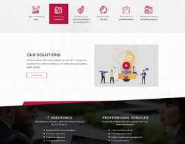 #77 untuk Design and Website oleh pardworker