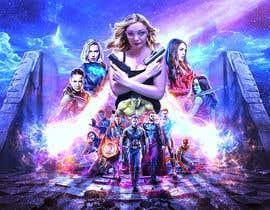 Nro 51 kilpailuun Photoshop edit and effects käyttäjältä letonbiswas