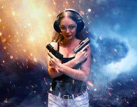 Nro 200 kilpailuun Photoshop edit and effects käyttäjältä Shehab8056