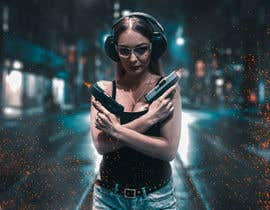 Nro 110 kilpailuun Photoshop edit and effects käyttäjältä mohamedtarek8554