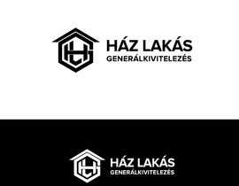 nº 548 pour Logo and corporate design for construction general contracter company Logo name: HLG par ericsatya233